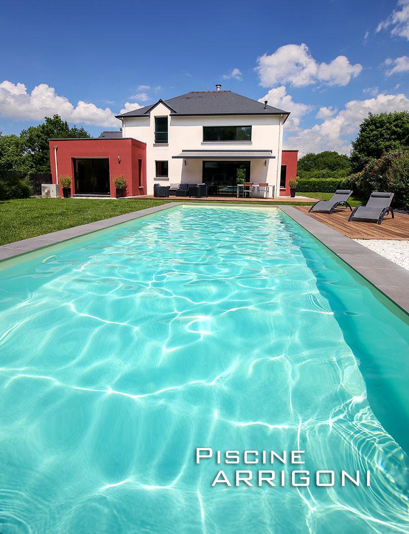 Quanto Costa Piscina Interrata costruire la piscina per proprio conto con il fai da te